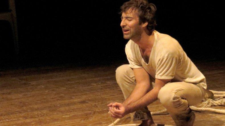 Con una obra  de teatro se  celebrará el año nuevo mapuche