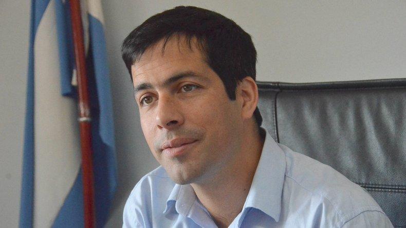 Ezequiel Cufré sería el nombre del consenso para ser candidato del FpV. Su perfil se corresponde con el de su adversario directo