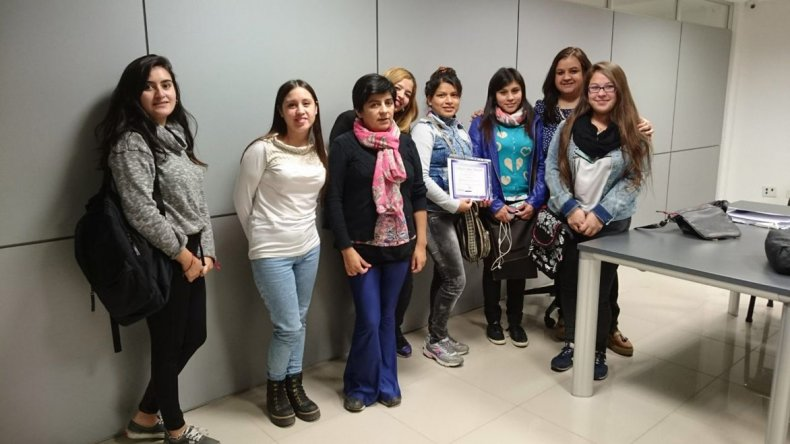 En la sede de Petroleros Jerárquicos de Caleta Olivia se realizan diferentes actividades para los afiliados.