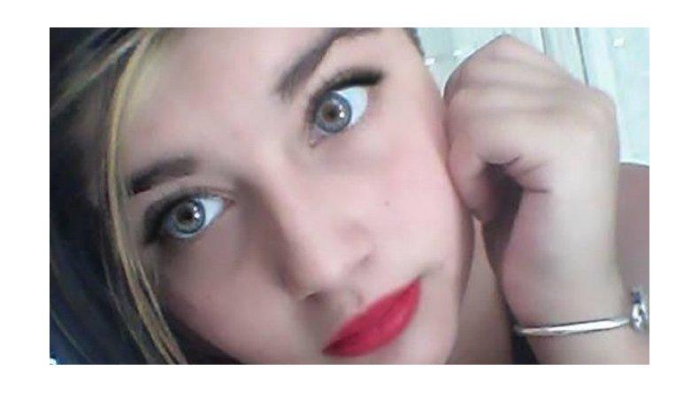 Apareció Gisella Tapia, la chica de 16 años desaparecida en Tandil