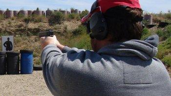 En otro aniversario de la Prefectura Naval Argentina se realizará un nuevo torneo de tiro.