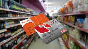 suben los intereses de las tarjetas de los super y shoppings