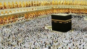 policia saudi frustro un ataque terrorista en la meca