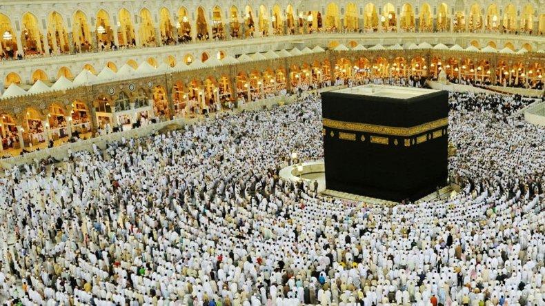 Policía saudí frustró un ataque terrorista en La Meca