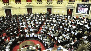 De los 24 puestos que se renuevan en la Cámara alta este año, sólo cuatro corresponden a Cambiemos.