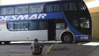 En el viaje que duró 14 horas entre Comodoro Rivadavia y Puerto Madryn, una pasajera denunció públicamente que un auxiliar abordo de Andesmar la manoseó.