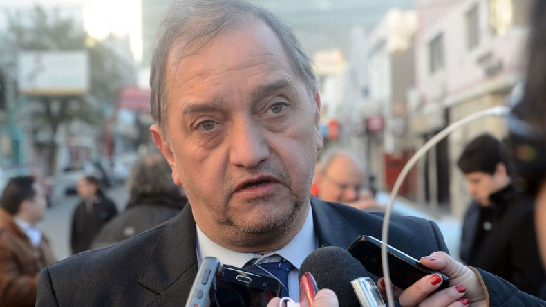 Linares aseguró que el municipio está afrontando con fondos propios la remediación.