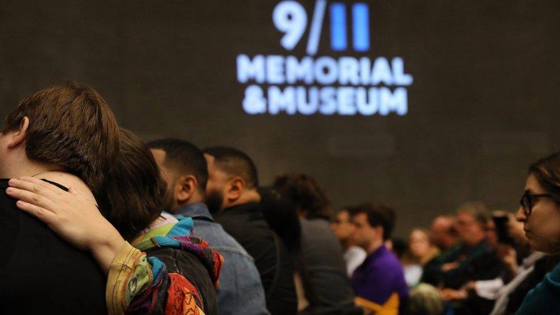El pasado 14 de junio abrió sus puertas la nueva sede del museo dedicado al 11-S.
