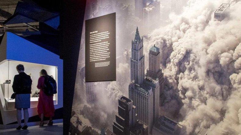 El edificio se encuentra en pleno corazón de Manhattan