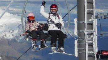 Muy cerca de Esquel se encuentra La Hoya, el centro de esquí que cuenta con todas las comodidades para disfrutar de la nieve este invierno.