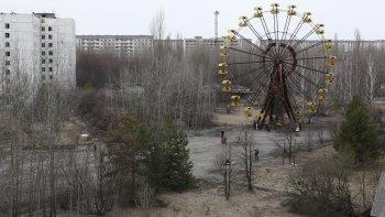 Lo que quedó de la ciudad tras el accidente nuclear es hoy en día un imán para turistas excéntricos y se ofrecen tours en las áreas menos contaminadas.