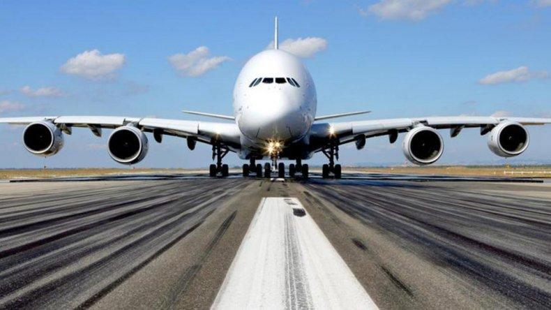 El año pasado se puso énfasis en desarrollar la conectividad desde los aeropuertos de Rosario y Córdoba hacia el interior del país.
