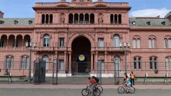 Desde la Casa Rosada el oficialismo ajusta su estrategia de cara a octubre.