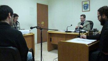La Justicia anuló la sanción disciplinaria de aislamiento que pesaba sobre el imputado Mauricio Fleitas.