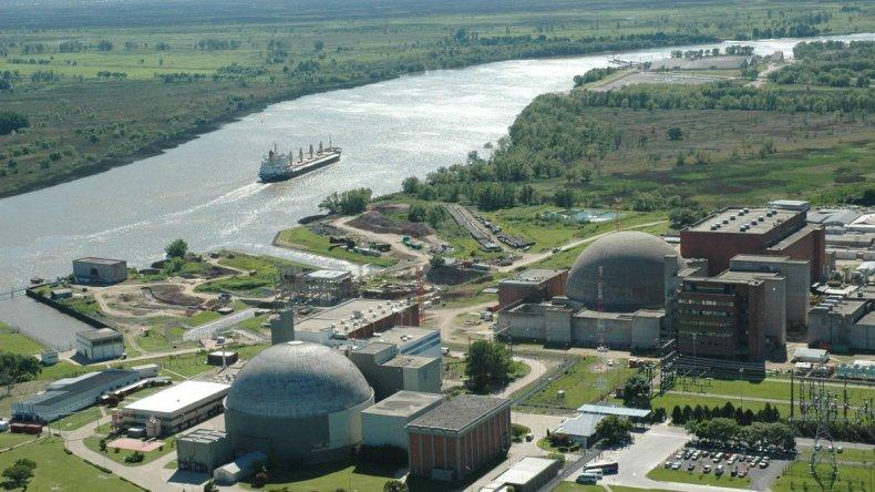 Las Centrales de Atucha son el símbolo de la energía nuclear en el país. Generan por año 7.232.256 MW/h. La primera se fundó en 1974.