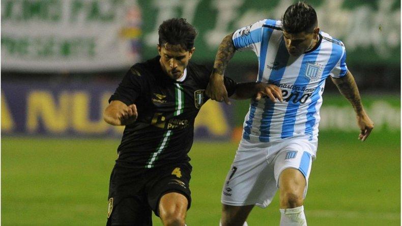 Racing visita a Banfield en un duelo con  la clasificación a la Libertadores en juego