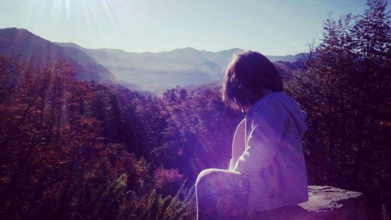 La primera niña trans con DNI en la Patagonia