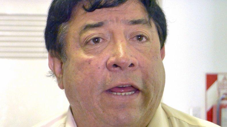 Ricardo Mutio