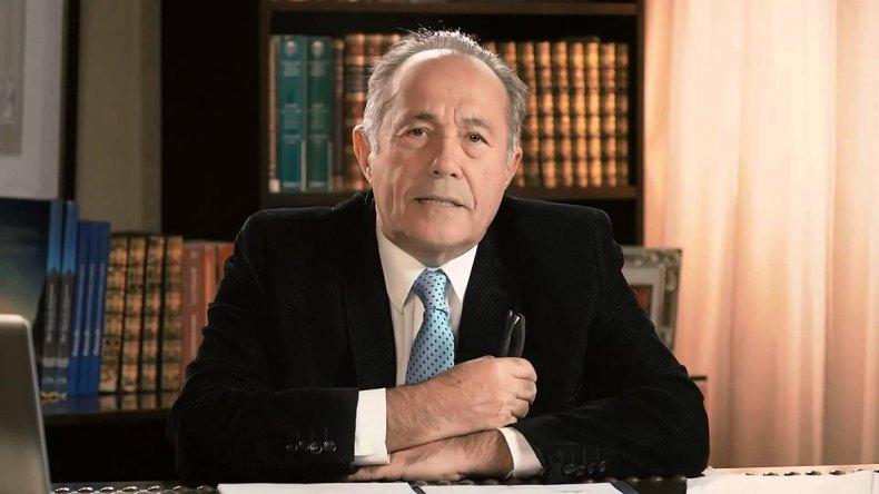 Adolfo Rodríguez Saa (Frente de Unidad Justicialista).