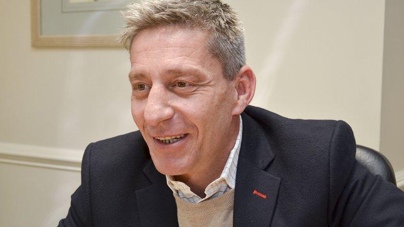 Mariano Arcioni (Chubut para Todos).