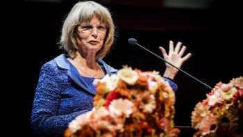 La investigadora holandesa Jose van Dijck disertará el jueves para Fundación OSDE.