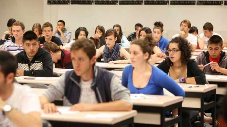 En julio los estudiantes cobrarán el plan Progresar no percibido