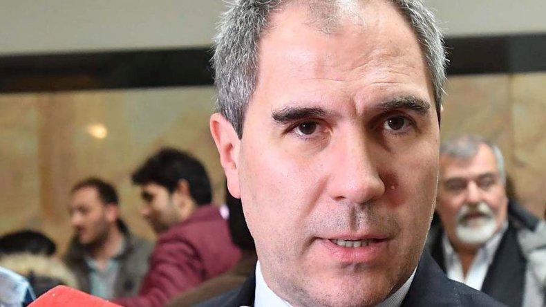 Linares debería rendir lo invertido en la emergencia como lo hará Das Neves