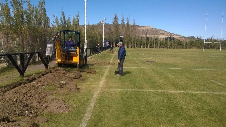Comodoro RC cierra un ejercicio a puro crecimiento institucional y deportivo