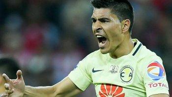 Paolo Goltz, defensor del América de México, se sumará a Boca por una suma cercana a los 2 millones de dólares.