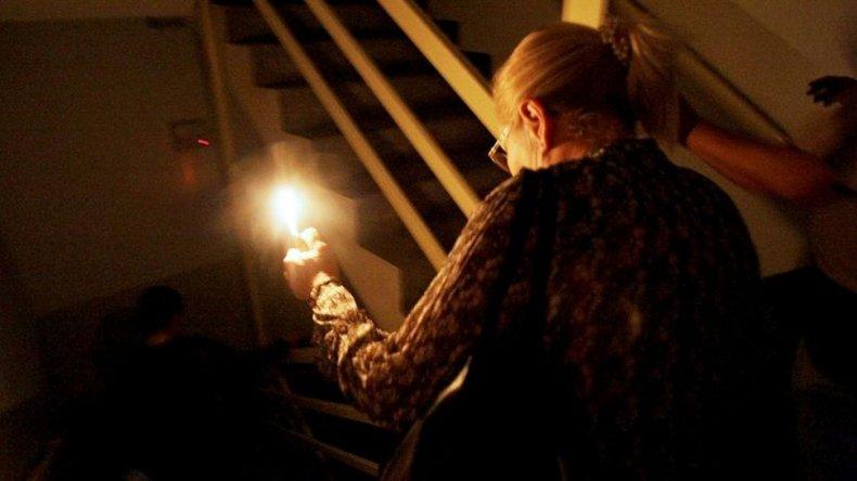 Mañana habrá corte de luz en ocho barrios
