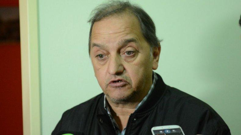 Linares disparó contra Provincia: no se quieren sentar a hablar sobre las necesidades