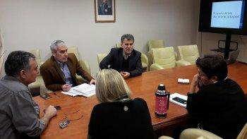 El debate de los legisladores en torno a los proyectos para implementar en Chubut el sistema de Juicio por Jurados.