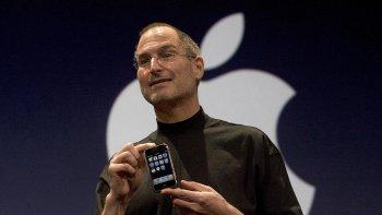 a 10 anos de la presentacion del revolucionario iphone