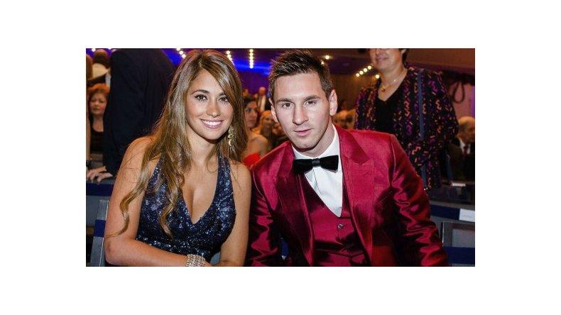Ronaldinho no asistirá en el casamiento de Messi y Antonella
