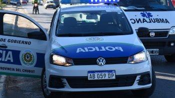 asaltaron en su casa a un ex funcionario provincial