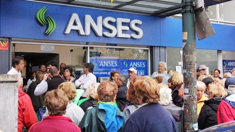 Anunciaron paro nacional en la ANSES