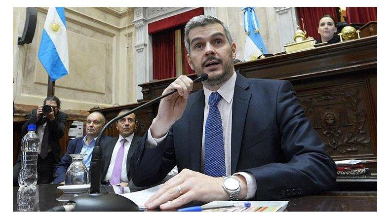 Los trabajadores del Centro de Control Aéreo desmintieron lo que Marcos Peña Braun afirmó en el Congreso sobre el traslado de ese organismo desde Comodoro Rivadavia a Córdoba.