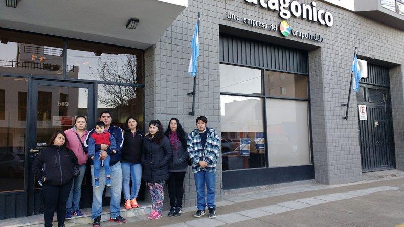 Vecinos del barrio Pietrobelli desmintieron la denuncia del vecinalista Juan Carlos Tellez y piden que se realicen elecciones en la jurisdicción.