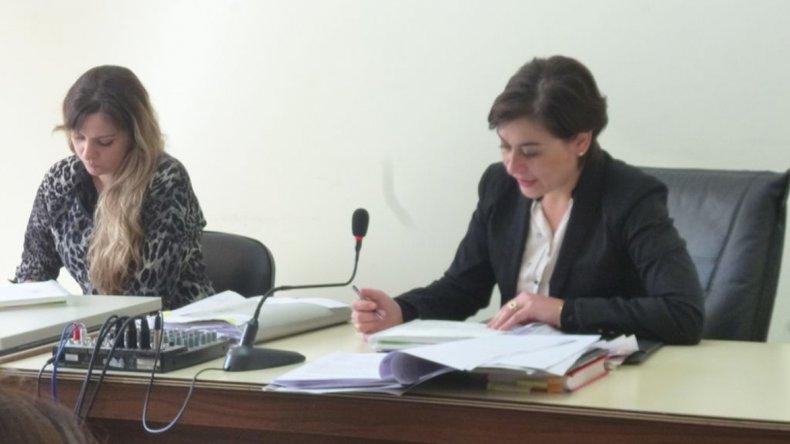 La juez Daniela Arcuri resolvió que Carlos Figueroa seguirá detenido.