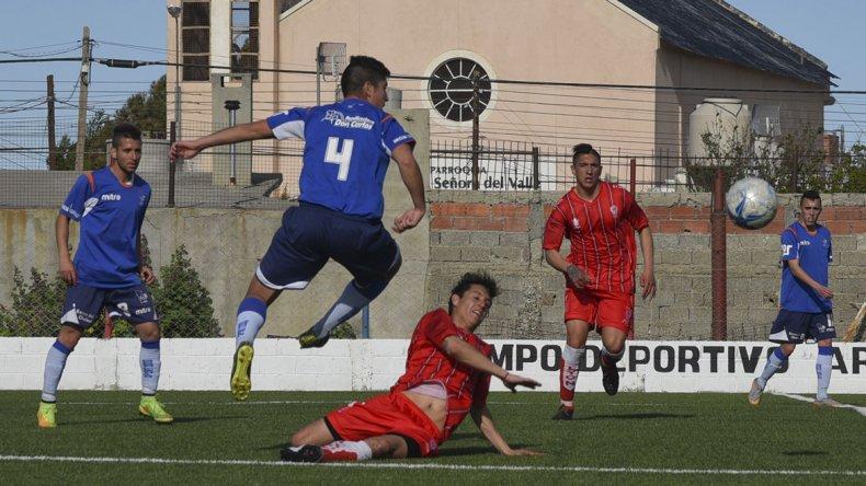 En el arranque del torneo Federal B se cruzarán en Comodoro Rivadavia