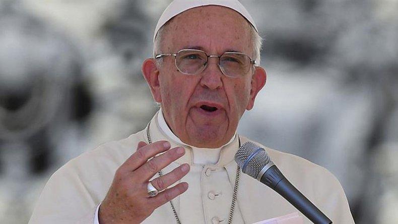 Francisco destituyó al cardenal Gerhard Müller.