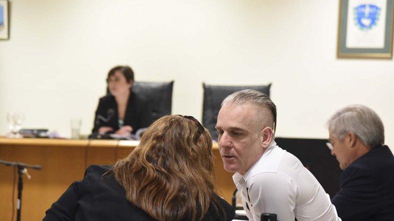 César Chatrán Hernández obtuvo salidas transitorias y debía regresar a la comisaría de Sarmiento con sus padres