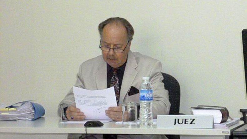 Sarmiento: imputaron a delegado  de UOCRA por lesiones y amenazas