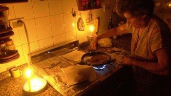 manana habra corte de luz en barrios de zona norte