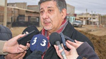 La red de gas en barrio Favaloro se financiará con el bono provincial