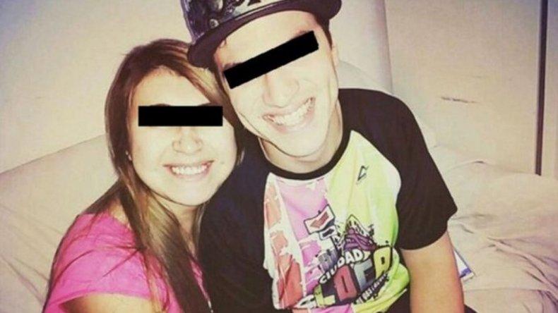 Detuvieron a la pareja de la joven muerta a puñaladas