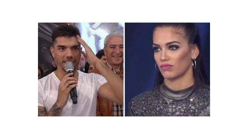 Tyago Griffo y la ex de Fede Hoppe, ¿enamorados?