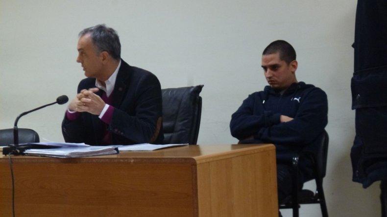 Tres meses de preventiva para Willatowski por el crimen de Bayón