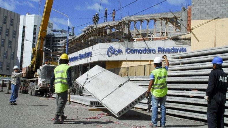El Ministerio de Energía de Nación desmiente la paralización de obras en el CABIN