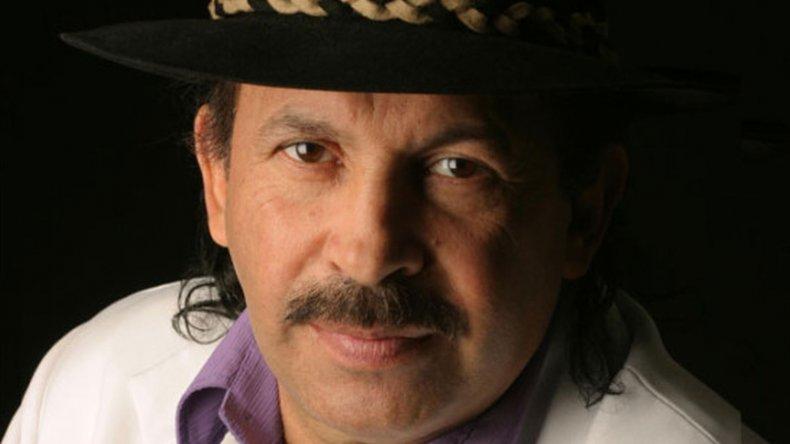 Nunca me faltes: así anunció Antonio Ríos su candidatura